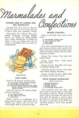 Sunkist Recipes for Every Day - 1936 - Page 09