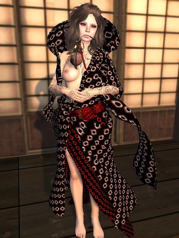 Kimono Group Gift { cocorotsuki }