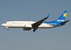 VQ-BVY Ikar (Nordwind Airlines) Boeing 737-8Q8 by Osdu