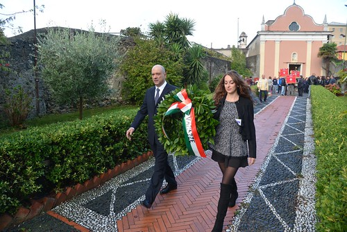 65° Fondazione AVIS Varazze - 4 ottobre 2015