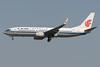 Air China B737-800 B-1761 by altinomh