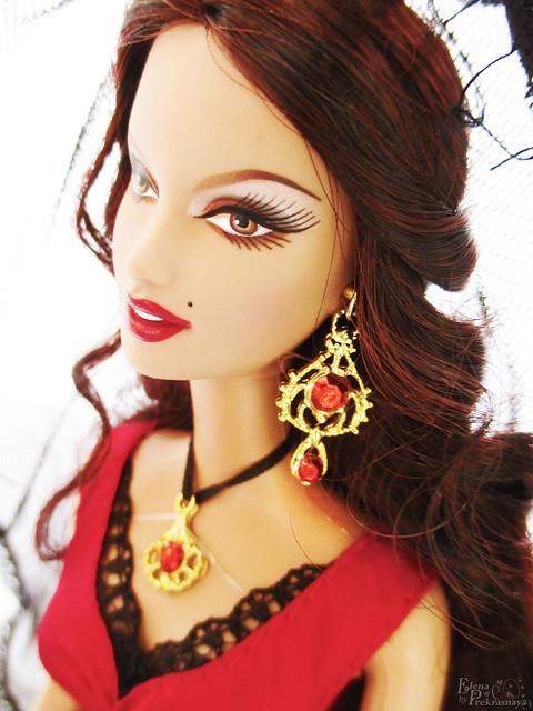 Spain Barbie® Doll 2008