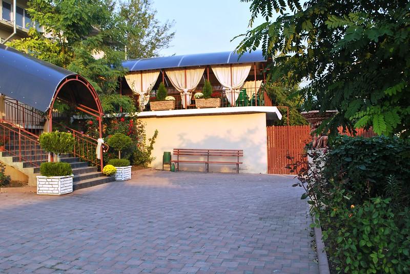 Банкетный зал Gologan