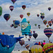 Mass Ascension by Write Pics