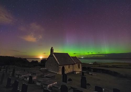 'Llanfihangel Aurora' - Anglesey