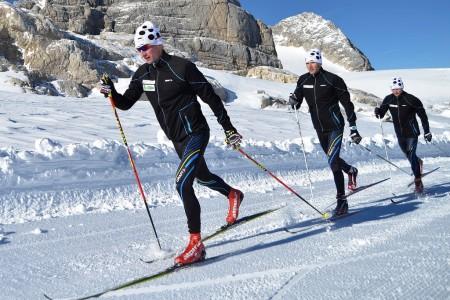Tour de Ski, SP v Novém Městě nebo MS do 23 let... - vrcholů nové sezony je pro běžkaře dost