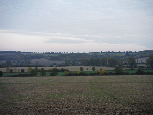 Sundon Hills, from Harlington