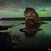 Kleifarvatn by VidarSig