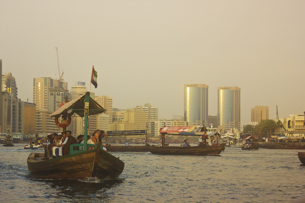 Dubai market travel visit old town market museum