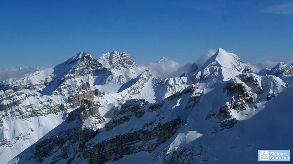 Piz Lavarela (Day 3 H.R. Dolomiti Südtirol) Dolomiti Itálie foto 13