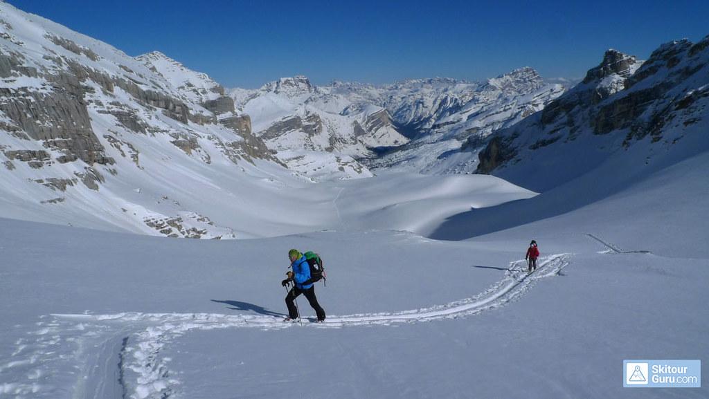 Piz Lavarela (Day 3 H.R. Dolomiti Südtirol) Dolomiti Itálie foto 06