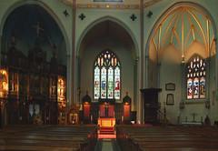 looking east (liturgical)
