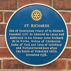 Photo of Blue plaque № 40412