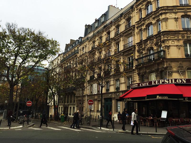 paris -15