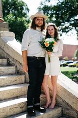 Thomas & Brittney's Wedding