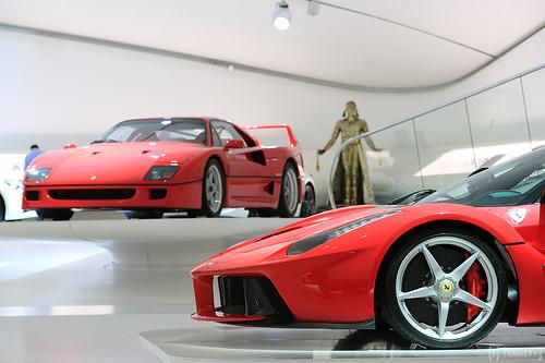 Enzo_Ferrari_Museum_175