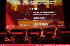 New Look - CEO Anders Kristiansen Morgan Stanley - MD Nick Bishop Blackwood - MD Nick Gribbon