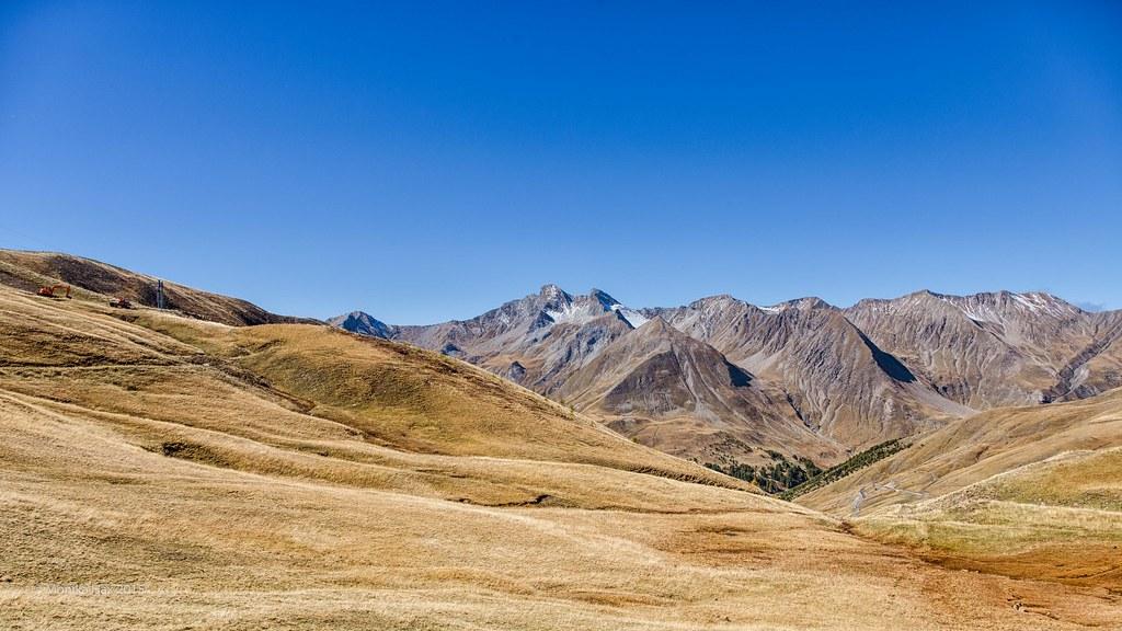 Col d allos alpes de haute provence france tripcarta - Office du tourisme allos alpes de haute provence ...