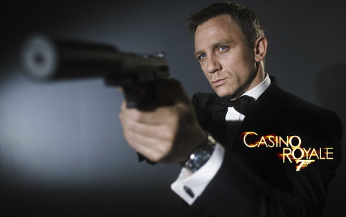 Casino Royale - 2006 - Poster 15