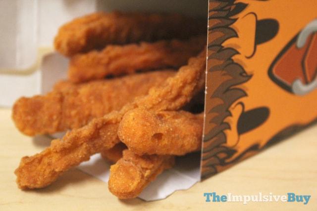 Burger King Buffalo Chicken Fries 2