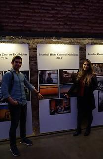 Istanbul Photo Contest 2014 Exhibition in Sirkeci Istanbul. 9-16 November 2015. Hocapaşa Kültür Merkezi Fatih-Sirkeci Istanbul  http://www.istanbulphotocontest.com/blog.php