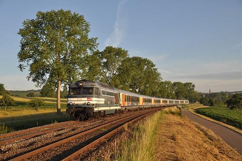 SNCF 567603 Domfessel
