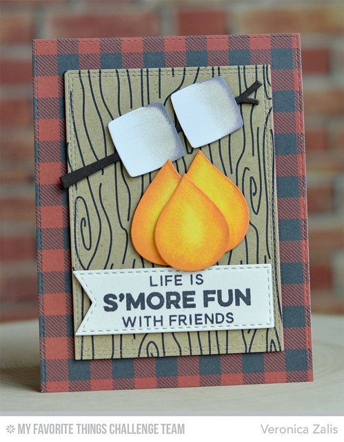 Life is S'More Fun