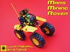 Mars Mining Rover