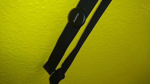 SuuntoHeart Rate Monitor