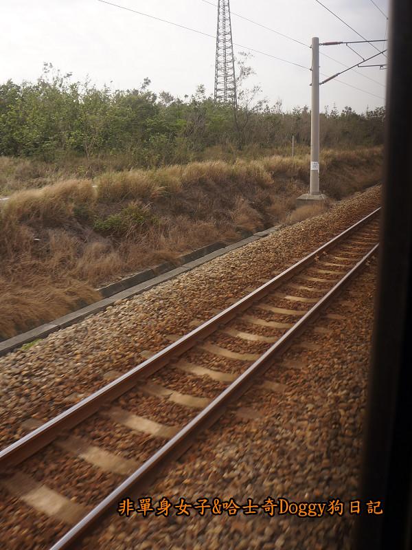 台鐵郵輪日南車站&高雄紅毛港06