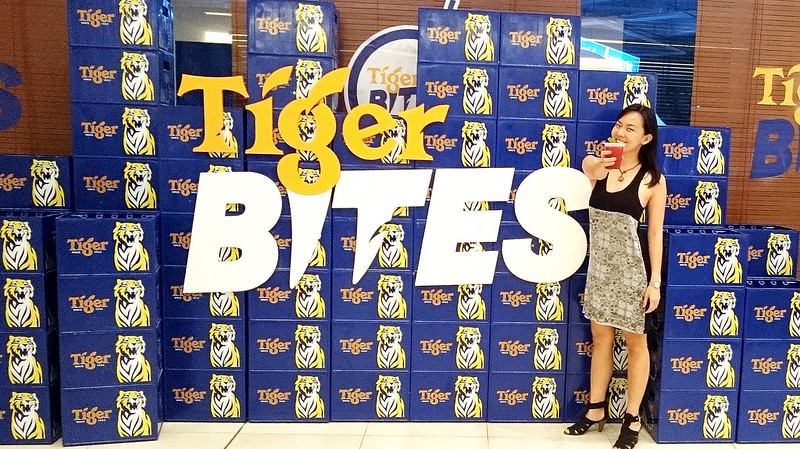 Tiger Bites Street Food Festival aka #MyTigerBites Finale