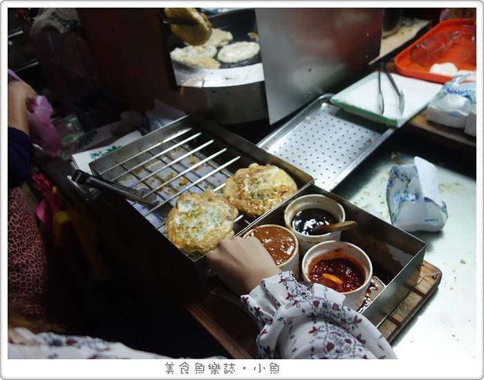 【宜蘭礁溪】柯氏蔥油餅/人氣排隊店