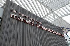 Shrem Museum, Davis, CA 2016 - 2019