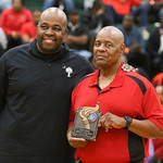 MLK Bash Ceremony Honoring Coaches and Referees 1/16/17