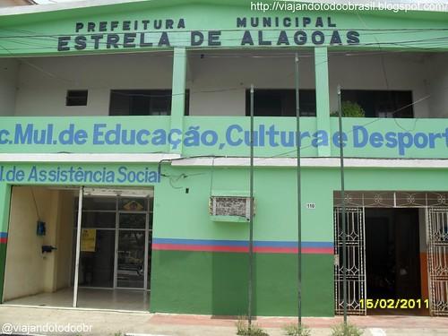 Prefeitura Municipal de Estrela de Alagoas
