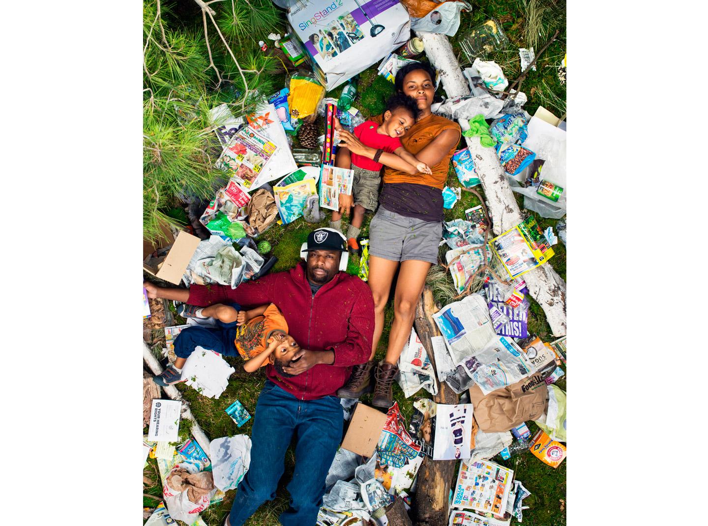 與你的垃圾共枕眠:上帝用七天創造世界,人類用七天創造垃圾22