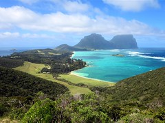 Lord Howe Island, NSW