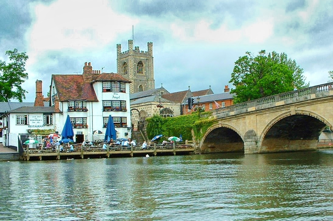 Henley-on-Thames, Oxfordshire, England
