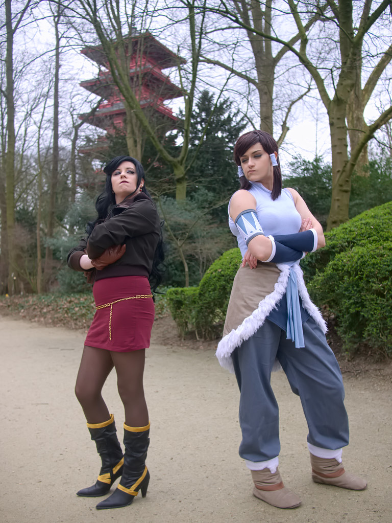 related image - Shooting Avatar, the legend of Korra - bruxelles - 2017-03-04- P2010318