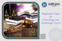 Criminology and Victimology