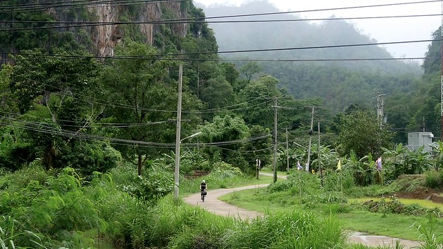 Cycling the Mae Hong Son Loop 37