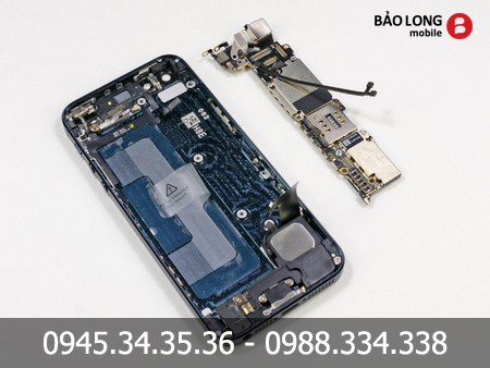 Thay, sửa main iPhone 4/4s/5/5s/6/6 Plus iPad 2/3/4/Mini/Air/Air 2 tại HCM