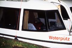 Hausboottour (139) Wasserwanderrastplatz Kuppentin