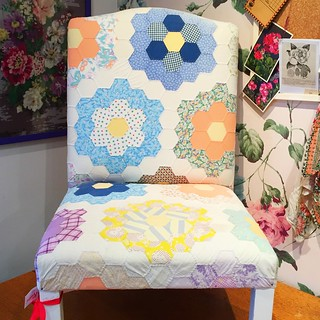 Festival of Quilts Birmingham England 2015 trip