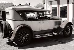 Packard car of 1922
