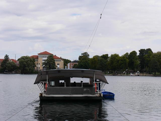 Strausseefähre - F39
