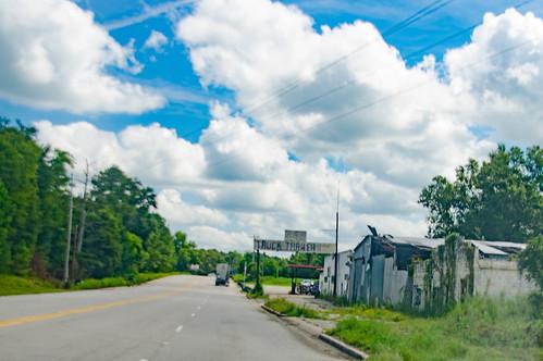 Highway 301 Truck Stop