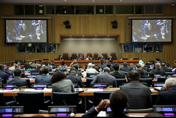 Presidente chino promete 2 mil mdd para países pobres