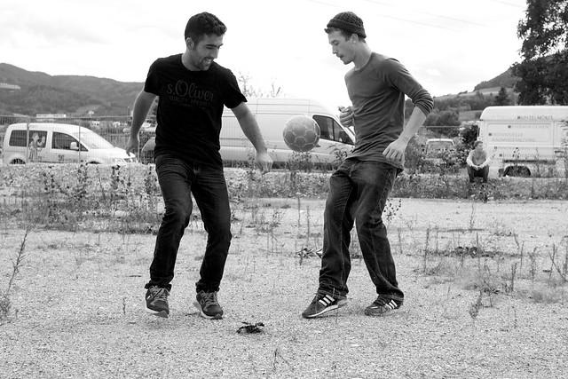 Freundschaftsspiel