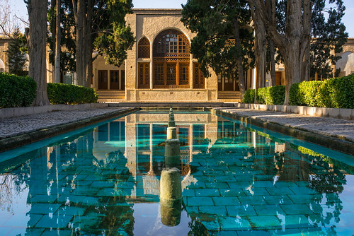 Bagh-e Fin Garden